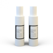 Pureclinica EyeLexin Dark Circle Concentrate Extra Strength. Twin Pack. Banish dark circles & puffiness right now! Look younger, healthier, & wide awake with this concentrated version of our popular peptide packed eye cream.