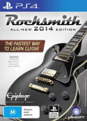 Rocksmith 2014 (Cable Bundle)