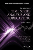 Introduction to Time Series Analysis and Forecasting, Second Edition