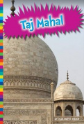 Taj Mahal (Ancient Wonders)