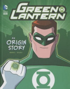 Green Lantern: An Origin Story