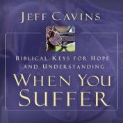 When You Suffer [Audio]