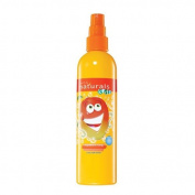 Avon Naturals Kids Magnificent Mango Crazy Hair Tamer / Detangling Spray