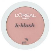 L'Oréal Paris True Match Blush, True Rose 5 g Number 115
