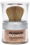 L'Oréal Paris True Match Minerals Foundation 10 g Number W1