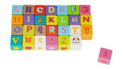Boikido ABC Cubes