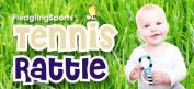 Tennis Rattle - Green