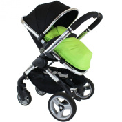 iCandy Type Lite Footmuff - Lime