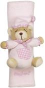 Playshoes 305081 Seat Belt Pad Teddy Bear
