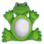 Miyali Luca Frog Baby Car Mirror