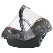1Stopbabystore Universal Car Seat Rain Coverto fit Maxi-Cosi CabrioFix Pebble Carseat Raincover