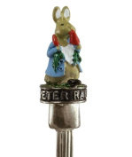 Beatrix Potter Christening Spoon - Peter Rabbit - Very Rare