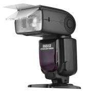 Meike MK910 i-TTL iTTL Flash Speedlight 1/8000s for Nikon Camera