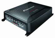 Pioneer GM-D8604 1200W 4 Channel Class D Car Amplifier with Bass Boost Remote