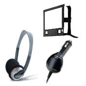 V-Zon CBDVD9109CK Portable DVD Player Car Kit