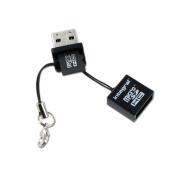 Integral MicroSD USB Card Reader