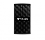 Verbatim 47681 256GB Vx450 USB 3.0 External SSD