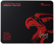 Thermaltake E-Sports White-Ra Gaming Mouse Mat 360 x 300 Black w/ Carry Case