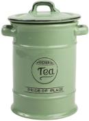 T & G Pride of Place Old Green Tea Storage Jar