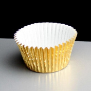 Gold High Quality Muffin Cupcake Cases