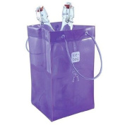 Ice Bag King Size - Purple