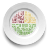 The Healthy Portion Plate