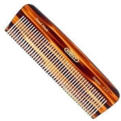 Kent Hand-Made 146mm Pocket Comb Thick Hair Coarse - 12T Body Care / Beauty Care / Bodycare / BeautyCare