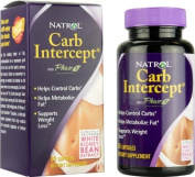 Natrol Carb Intercept with Phase 2 Carb Controller