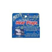 MACK'S® Hear Plugs High Fidelity Earplugs