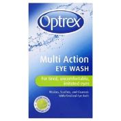 Optrex Multiaction Eyewash 100ml