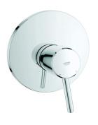 GROHE Concetto Shower Mixer chrom; für Wandeinbau