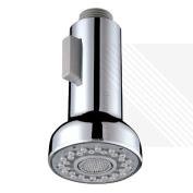 Arian Splash Replacement Pullout Kitchen Spray Head Handset Chrome