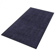 Joy Series Use & Wash Floor Mat - Grey - 43x60cm - 5 sizes available