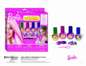 Barbie Hair Chox and Accessory Kit