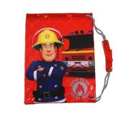Fireman Sam PVC Swim Bag | Boys Fireman Sam Swimbag