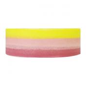 Wrapables® Striped Washi Masking Tape, Sunset