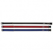 New Cartel Archery Quiver Belt 80cm - 120cm Adjustable Soft Fabric Vinyl Core