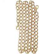 The Shana Purse Chain (Long) - Replacement Curbed Link 120 Cm Purse Chain for Handbag Bag Wallet