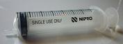 Nipro 30cc Syringe Luer Slip 50 Per Box