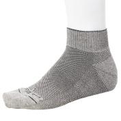 Vital Silver-Seamless Circulation Socks-short, M