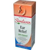 Similasan Ear Relief Ear Drops - 10 ml