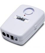 Fast Alert Advanced Patient Alarm Lumex Fast Alert Advanced Patient Alarm With Bed Pad, White