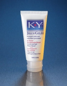 K-y (Ky) Jelly Personal Lubricant 60ml Tube - EXP Date 9/15