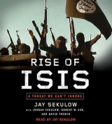 Rise of Isis [Audio]
