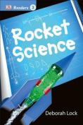 Rocket Science (DK Readers