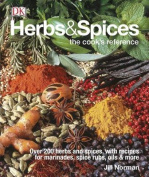 Herbs & Spices  : The Cook's Reference