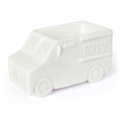GAMAGO The Food Truck, White