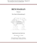 Beni Hassan (ACE Reports)