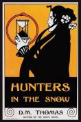 Hunters in the Snow