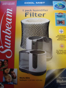 New Sunbeam SF206PDQ-UM Cool Mist Wick filter C Antimicrobial w/Arm & Hammer